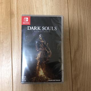 Nintendo Switch - DARK SOULS REMASTERED - Switch