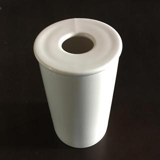 ムジルシリョウヒン(MUJI (無印良品))の無印良品 アロマスティック 磁器ホルダー(アロマディフューザー)