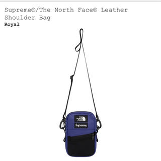 シュプリーム(Supreme)の supreme the northface bag royal(その他)