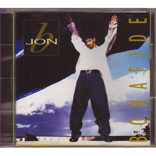 Jon B Bonafide(R&B/ソウル)