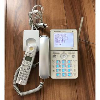 パナソニック(Panasonic)のPanasonic 電話機(子機付き)(その他 )