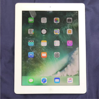 Ipad4 WiFi 16GB