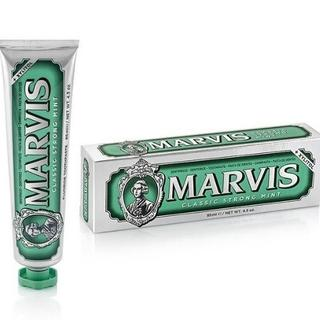 マービス(MARVIS)のMARVIS マービス ジャスミン ミント歯磨き粉 85ml(歯磨き粉)