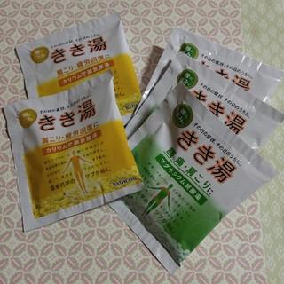 バスクリン 薬用入浴剤(入浴剤/バスソルト)