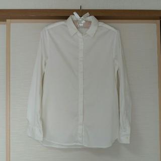 ムジルシリョウヒン(MUJI (無印良品))のワイシャツ 無印(シャツ/ブラウス(長袖/七分))