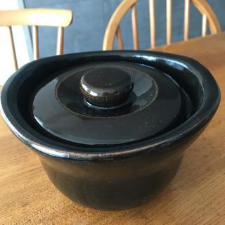 MUJI (無印良品) - 無印良品 土釜おこげ 1.5合炊き