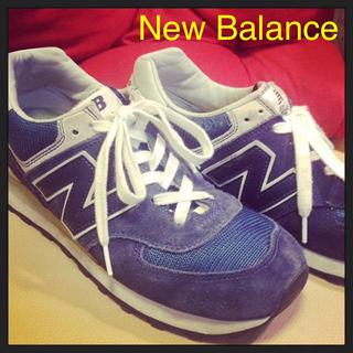 ニューバランス(New Balance)の[ New Balance ] 574(スニーカー)
