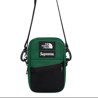 シュプリーム(Supreme)のSupreme  Leather Shoulder Bag(ショルダーバッグ)