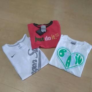 ナイキ(NIKE)のナイキTシャツ 3枚(Tシャツ(半袖/袖なし))