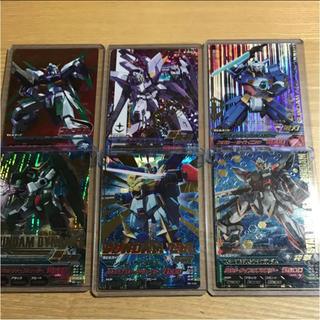 バンダイ(BANDAI)のガンダムトライエイジ カード(カード)