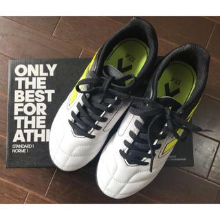 アディダス(adidas)のアディダス サッカー トレシュー 20cm 美品 キッズ adidas(シューズ)