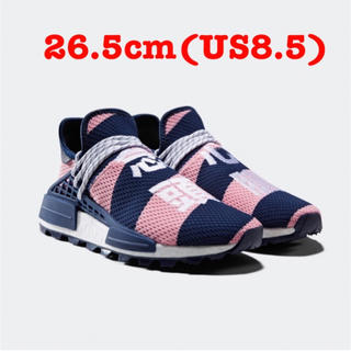 BBC限定 adidas HU NMD 26.5cm US8.5