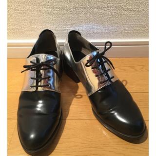 スリーワンフィリップリム(3.1 Phillip Lim)のなな様専用  11月末まで値下げ 3.1 Phillip Lim シューズ(ローファー/革靴)