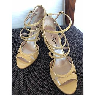 ギンザカネマツ(GINZA Kanematsu)の銀座かねまつ 靴(サンダル)