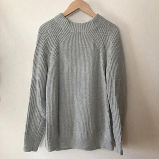 MUJI (無印良品) - 無印良品 セーター