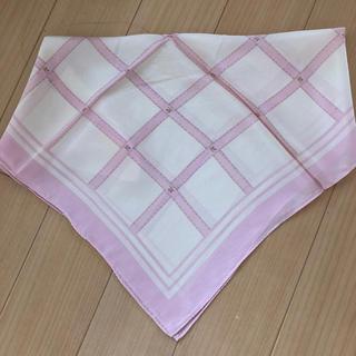 クレージュ(Courreges)のCourreges スカーフ 新品・未使用♡(バンダナ/スカーフ)