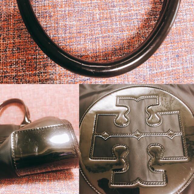 Tory Burch(トリーバーチ)のトリーバーチ トートバッグ ナイロン レディースのバッグ(トートバッグ)の商品写真