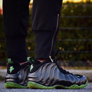 ナイキ(NIKE)のNIKE  AIR FOAMPOSITE ONE / GREEN GOBLIN(スニーカー)