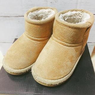 アンパサンド(ampersand)のampersand ブーツ13.5cm(ブーツ)