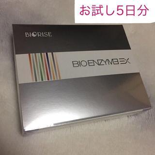 ビオライズ ビオエンザイムex 5本(その他)
