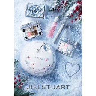 jillstuart クリスマスコフレ ホワイトラブストーリー
