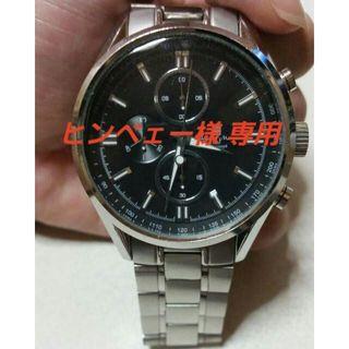 サルバトーレマーラ(Salvatore Marra)のサルバトーレ マーラ メンズ 時計 クロノグラフ クォーツ(腕時計(アナログ))