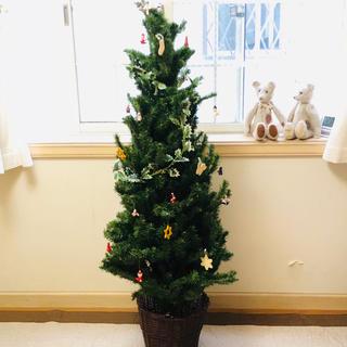 クリスマスツリー おまけ付き
