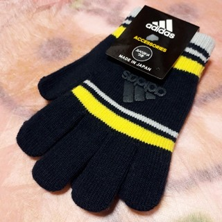 アディダス(adidas)のNo.6adidas手袋 キッズ手袋(手袋)
