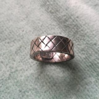 ボッテガヴェネタ(Bottega Veneta)のボッテガ リング(リング(指輪))
