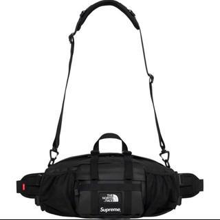 Supreme - supreme TNF (north) waist bag