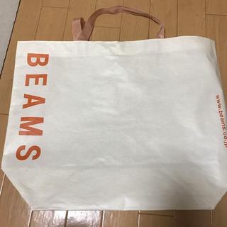 ビームス(BEAMS)のビームス ショッパー BEAMS ショップ袋(ショップ袋)
