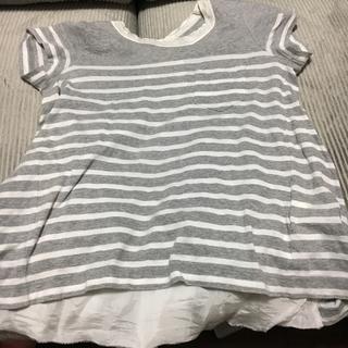 サカイラック(sacai luck)のサカイラック(Tシャツ(半袖/袖なし))