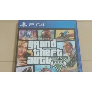 PlayStation4 - PS4 グラセフV