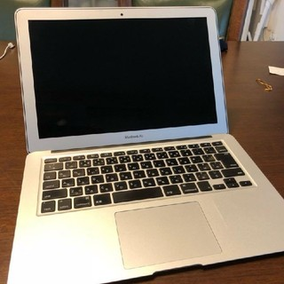 Mac (Apple) - MacBook Air(13-inch,Early 2015)