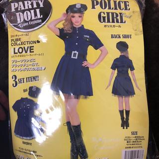 ポリス(POLICE)のポリス(コスプレ)