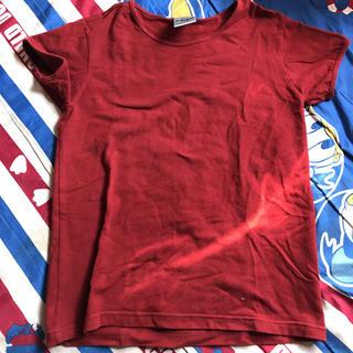 ナイキ(NIKE)の子供服 ファッション トップス スカート ワンピース INGNI GRL ヘザー(Tシャツ/カットソー)