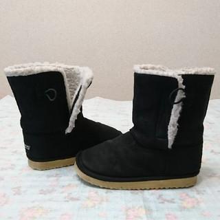 アンパサンド(ampersand)のAMPERSAND ブーツ 18㎝ 子供(ブーツ)
