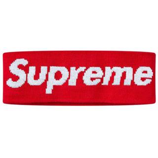 シュプリーム(Supreme)のsupreme ヘアバンド(ヘアバンド)