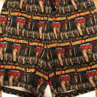 Supreme - Supreme The War Report Thermal Shorts