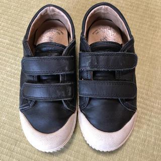 スプリングコート(springcourt)のスプリングコート革靴(スニーカー)