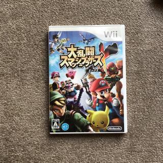 Wii - 大乱闘スマッシュブラザーズX