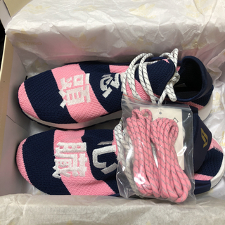 アディダス(adidas)のBILLIONAIRE BOYS CLUB × ADIDAS (スニーカー)