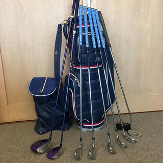 TaylorMade - レディースゴルフクラブセット一流ブランド格安