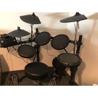 MEDELI DD-502J/BKドラムセット(電子ドラム)