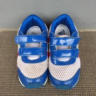 アディダス(adidas)の🍀【adidas】スニーカー16cm(スニーカー)