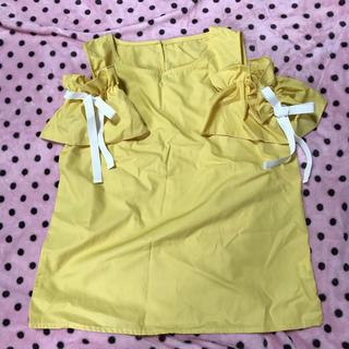 アロー(ARROW)のトップス (Tシャツ(半袖/袖なし))