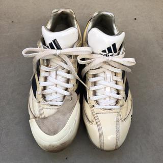 アディダス(adidas)の野球・ソフトボール用 スパイク(シューズ)