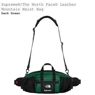 Supreme - supreme x TNF