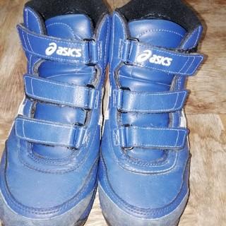 アシックス(asics)のasics安全靴FCP 302  25.5センチ(その他)
