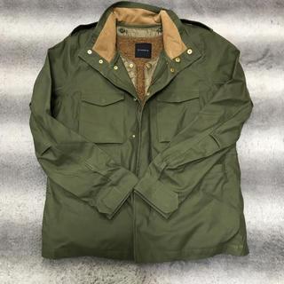 レイジブルー(RAGEBLUE)のジャケット(ミリタリージャケット)